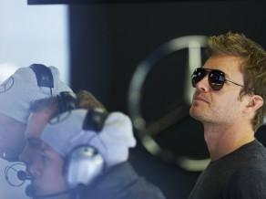 Rosbergs pieļauj iespēju kļūt par komandas vadītāju