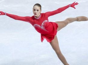 Kučvaļska kvalificējas PČ garajai daļai un pietuvojas olimpiskajām spēlēm