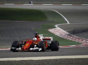 Fetelam otrā uzvara sezonā, Hamiltons atkal otrais