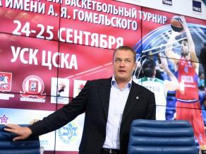 """CSKA prezidents: """"Eirolīgu var paplašināt ar """"Bayern"""", divām krievu un vienu spāņu komandu"""""""