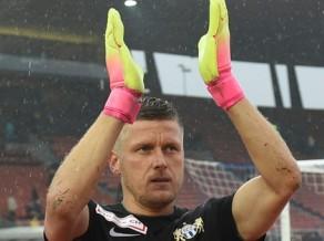 Vaņinu 37. dzimšanas dienā pārspēj ''Juventus'' spēlētājs