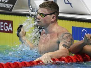 Pītijs uzstāda jaunu pasaules rekordu, Maskaļenko 38. vieta