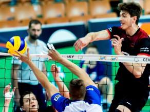 Eiropas čempionāta pusfinālā spēlēs Vācija, Krievija, Beļģija un Serbija