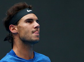 Leivera kausā Nadalu uzvarējušais Isners Pekinā to paveikt nespēj
