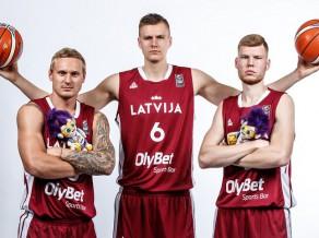 Vīriešu valstsvienība FIBA rangā <i>uzlido</i> līdz 18. vietai, Slovēnija septītā