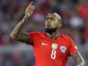 Vidals atsauc paziņojumu par karjeras beigām izlasē, Falkao noliedz spēles sarunāšanu