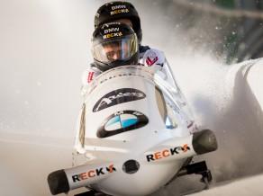 EK otrajā posmā Lillehammerē Bērziņš/Kaufmanis ieņem 14. vietu