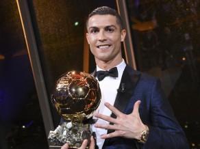 Ronaldu: ''Nav tik pilnīga futbolista kā es, esmu labākais vēsturē''
