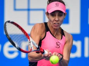 Buzarnesku 29 gadu vecumā sasniedz pirmo WTA finālu