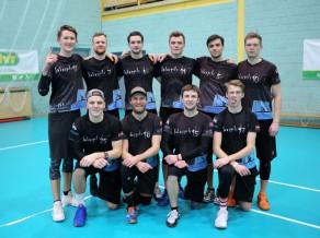 """LFL ceturto gadu pēc kārtas uzvar """"Salaspils WT"""""""