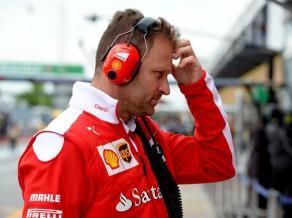 """Darbu """"Mercedes"""" komandā sāks bijušais """"Ferrari"""" dzinēju speciālists"""