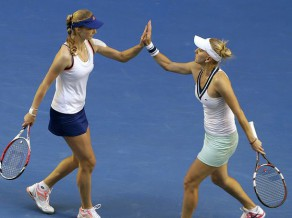 """Pavļučenkova, Vesņina un Makarova būs Krievijas līderes """"Fed Cup"""" cīņā pret Latviju"""