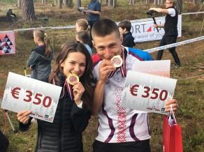 Rīgas Kausos spraigā cīņā uzvar Grosberga un Silds