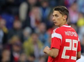 """Krievijas izlases aizsargs: """"Ramoss parādīja, kā apturēt Salāhu, Svaresam varu iekost pats"""""""