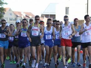 Smolonskis triumfējis pēc ilgāka laika notikušajā LČ soļošanā 20km distancē