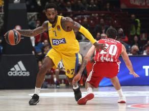 """Keins pagarina līgumu ar """"Maccabi"""", Itālijas vicečempions Šīldss pievienojas Timmas """"Baskonia"""""""