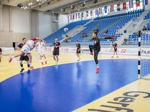 Cīņa par vietu B divīzijas finālā: Latvijas U-20 handbolisti sacentīsies pret Austriju