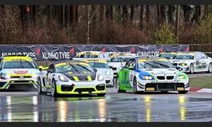 ''ENEOS Riga Summer Race'' pulcēs 22 Baltijas 4 stundu izturības čempionāta komandas