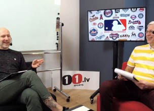 Video: Ģenerālis pret Bukmeikeru: sākas MLB sezona, milzīgie līgumi, favorīti