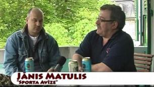 Video: Zembergs un Matulis  par Latvijas iespējām