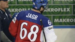 Video: Bronza - Zviedrijai, Jāgrs no izlases atvadās ar ceturto vietu
