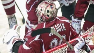 Video: KHL nedēļas atvairījumos arī rīdzinieks Sedlāčeks