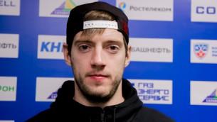 Video: KHL labākie spēka paņēmieni septembrī