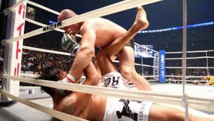 Video: Jemeļjaņenko MMA atgriežas ar uzvaru pār Džaidīpu Singu