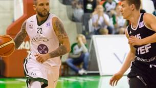 Video: Valmiera/ORDO uzvar un finālsērijā panāk 1-1