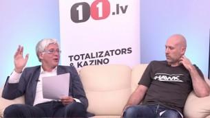 Video: Ģenerālis un Bukmeikers par Čempionu līgas startu
