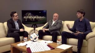 Video: Futbolbumbas: Vorobjova avārija, Mežecka stāsti, šoks Lietuvā un erudīcija