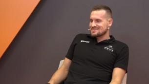 """Video: Jeromanovs par """"Jūrmalas"""" kluba veidošanu, budžetu, nākotni"""