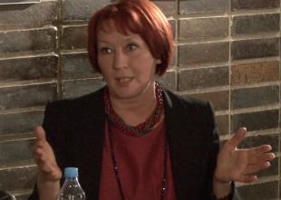 Video: Akvelīna Līvmane: aktieriem jābūt uzmanīgiem ar nospēlēto ļauno tēlu enerģiju