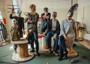 Video: Ar izrādi KAZANOVA Latvijas Leļļu teātrī atgriežas izrādes pieaugušajiem