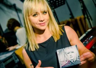 Video: Aija Andrejeva prezentē jauno albumu un dodas koncerttūrē