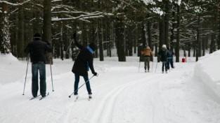 Vēl tikai dažas dienas līdz Sportland slēpošanas svētku startam Mežaparkā!