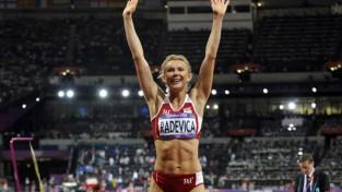 Inetai Radevičai pēc atkārtotām pārbaudēm konstatētas pozitīvas dopinga analīzes