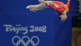 Ķīna - piecgades līdere sportā, nākotnē dominēs Krievija