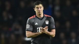 """Levandovskis paziņo """"Bayern"""" vadībai par vēlmi aiziet no komandas"""