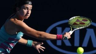 "Sevastova sasniedz ""Australian Open"" 3. kārtu"