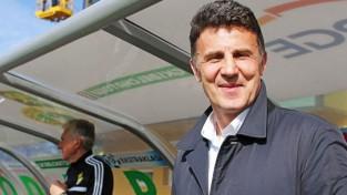 Par Jūrmalas ''Spartaka'' galveno treneri apstiprināts polis Zubs