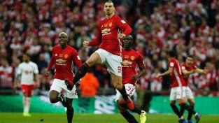 """Tiesnesis neieskaita """"Southampton"""" vārtus, MU triumfē EFL kausā"""