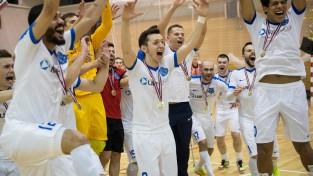 FK ''Nikars'' izcīna desmito Latvijas čempiona titulu