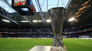 "Cīņa par titulu un Čempionu līgu: ""Ajax"" pret ""Manchester United"""