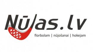 """""""Nūjas.lv"""" kļūst par Rīgas čempioniem florbolā"""