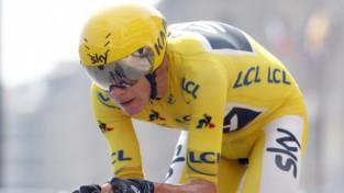 "Frūms praktiski garantē ceturto ""Tour de France"" čempiona titulu"
