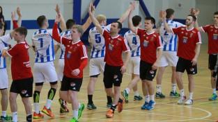 Rīgas atklātajā čempionātā handbolā startēs sešas komandas