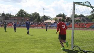 1. līgas futbola apmeklējums - aktīvākie atkal rēzeknieši un valmierieši