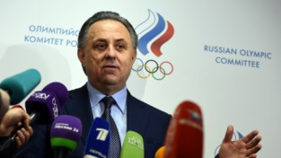 Oficiāli: Krieviju diskvalificē no OS, sportisti drīkstēs startēt zem īpaša karoga