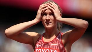 Latiševa-Čudare Latvijas čempionātā telpās 200m sprintā pārspēj Bukšu